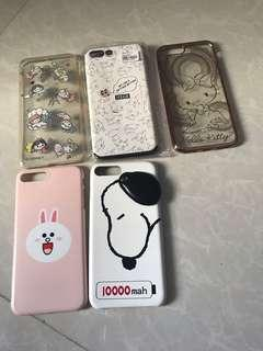 Iphone7p/8p Case