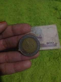 Uang Asing Kamboja