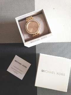 RUSH SALE! Authentic Prelove Michael Kors Watch