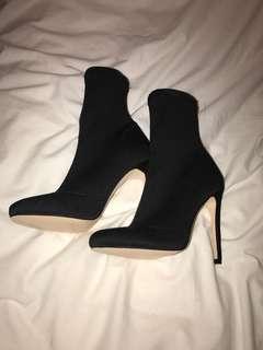 Novo Sock boot