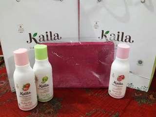 Lotion Kaila