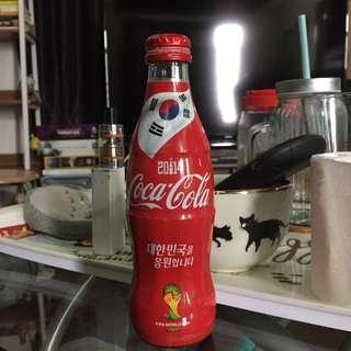 Coke Collectible Korea 2014 FIFA