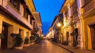 Ilocos TOUR - 3 DAYS, 2NIGHTS