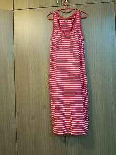 Uniqlo Sleeveless Dress