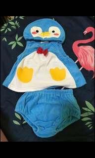 🚚 寶寶衣服