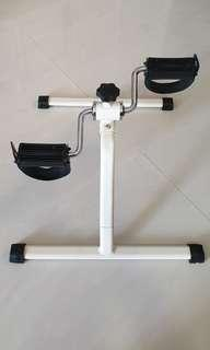 Simple Bicycle Exercise set