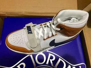 Nike Just Don 312 蝕讓