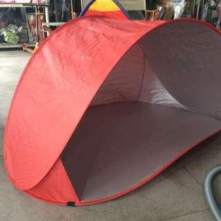 Beach Hero 2 Person Pop Up Shade Tent