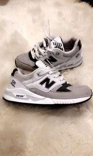 New balance shoes size 6