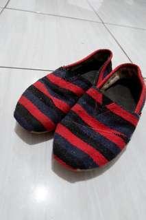 Sepatu Wakai Authentic