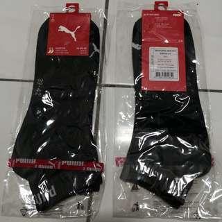 [BN] 2 Pairs Puma Socks