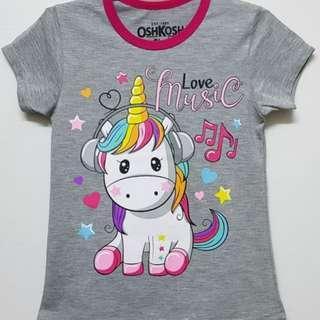 BN Unicorn Tshirt