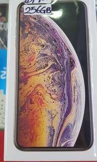 Brand new iPhone XS MAX