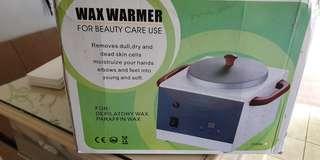 Wax Warmer for Paraffin Wax