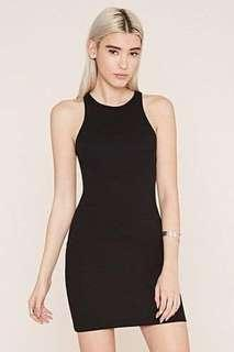 HALTER TRACY DRESS