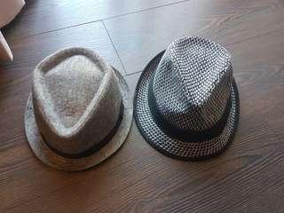 🚚 紳士帽