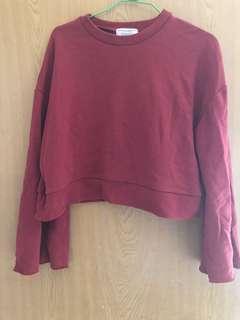 🚚 Pazzo 短版棉質衣服