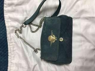 Zara leather bags