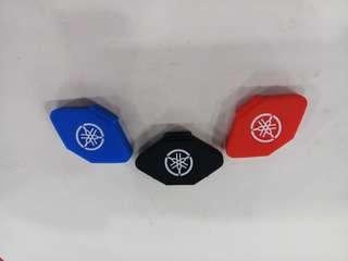 Silicone cover key / kunci for yamaha lc 2nd gen bike motorcycle nouvo ego mio ego