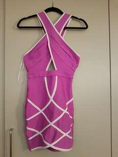 Emma In The World Brand * Violet Dress * BNWT