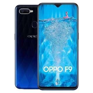 Oppo f9 kredit cepat tanpacc