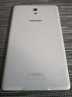 Samsung Tab S2 damaged