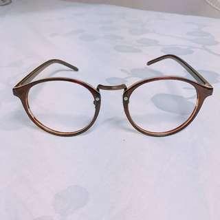 🚚 眼鏡  鏡框  無鏡片