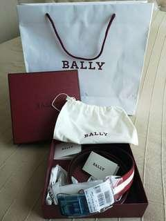 Bally Belt - AUTHENTIC, BRAND NEW, 45% DISCOUNT!