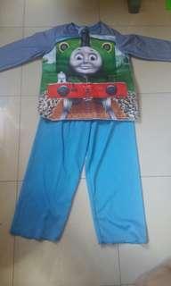 Percy costume