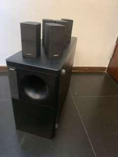 Bose - Bose Speakers and Bose Base