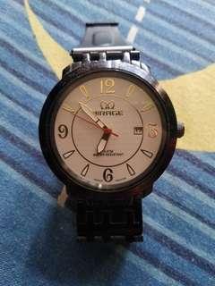 Jam Tangan Mirage original