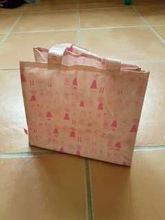 Pink Lady's Gift Bag