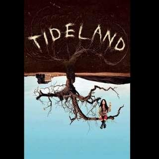 [Rent-A-Movie] TIDELAND (2005)