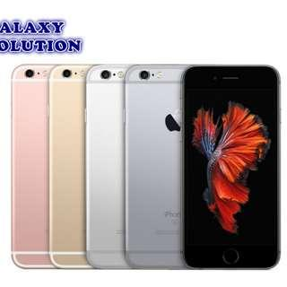 Original Apple iPhone 6s 128gb/64gb/16gb