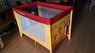 Mothercare Portable Baby Cot
