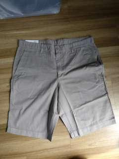 Brand New Uniqlo Chino Shorts