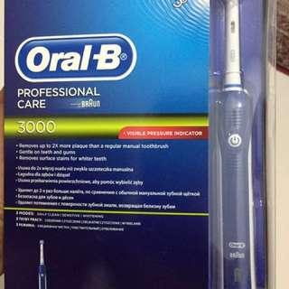 Oral-B Professional Care Toothbrush