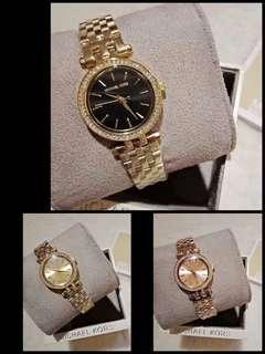 Authentic MK Watch from U.S