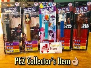 PEZ Candy Dispenser
