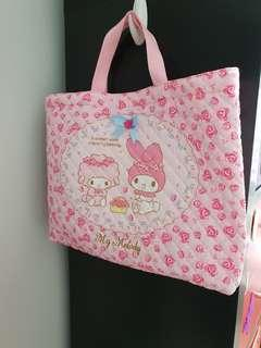 My Melody Quilt Bag