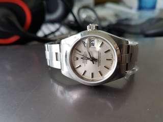 Ladies Rolex 69160