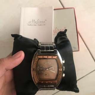melissa authentic japan watch