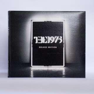 The 1975 - The 1975 album