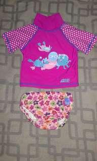 REPRICED! Preloved Baby Girl Clothes