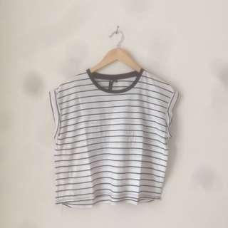 Stripes Shirt by Cotton On