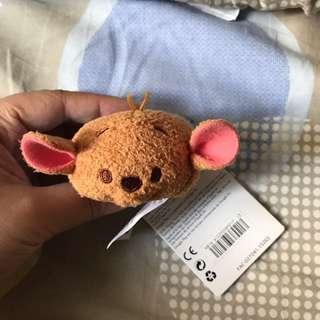 美國迪士尼小熊維尼小豆Tsum Tsum US Disney Winnie the Pooh Roo Tsum Tsum