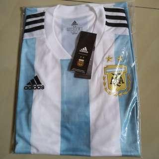 [BN] Adidas Argentina Jersey