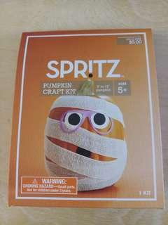 Pumpkin Craft Kit