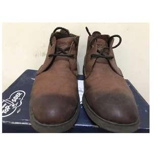 Sperry Anke Boots