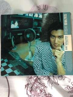 謝霆鋒 - 世紀預言 (CD+VCD)